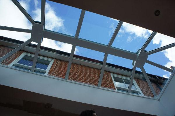 lantern-roofing